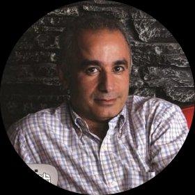 عباس غنی زاده