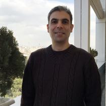 امین شیخی