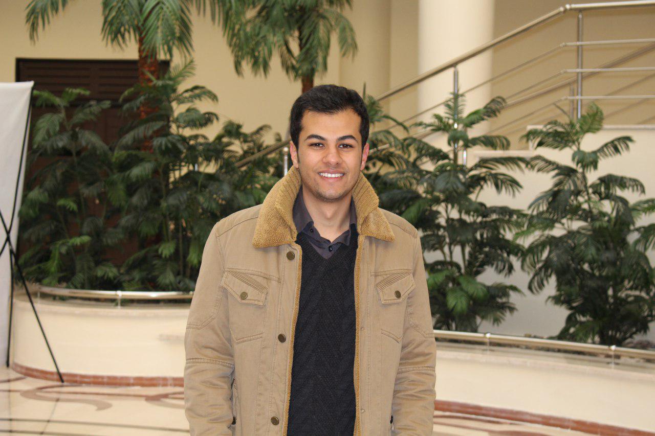 محمد علیخانی