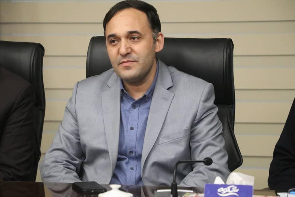 حبیب ابراهیم پور