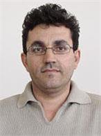 خالد سعیدی
