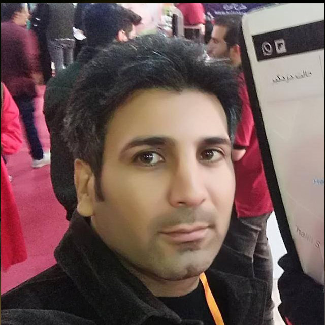 پرهام کاویانی