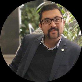 حسام مشایخی