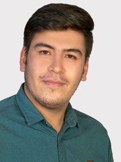 امیر محمد رجبی