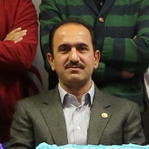 منصور مداح