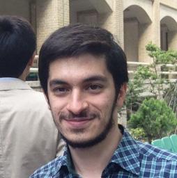 محمدحسین  احمدی