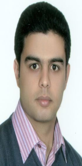 محمدرضا بیاد