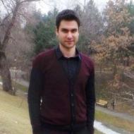 رضا اکبری زاده