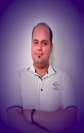 امیرحسین  آقامحمد