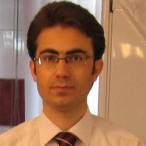 احسان احمدی قراچه
