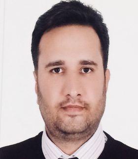 مصطفی حسین پور