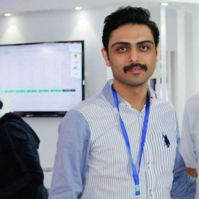 محمد رهی