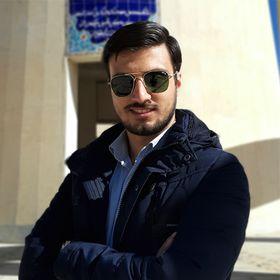 علیرضا مهرآئین