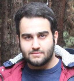 امین تقی زاده