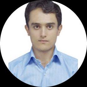علیرضا  جبین پور