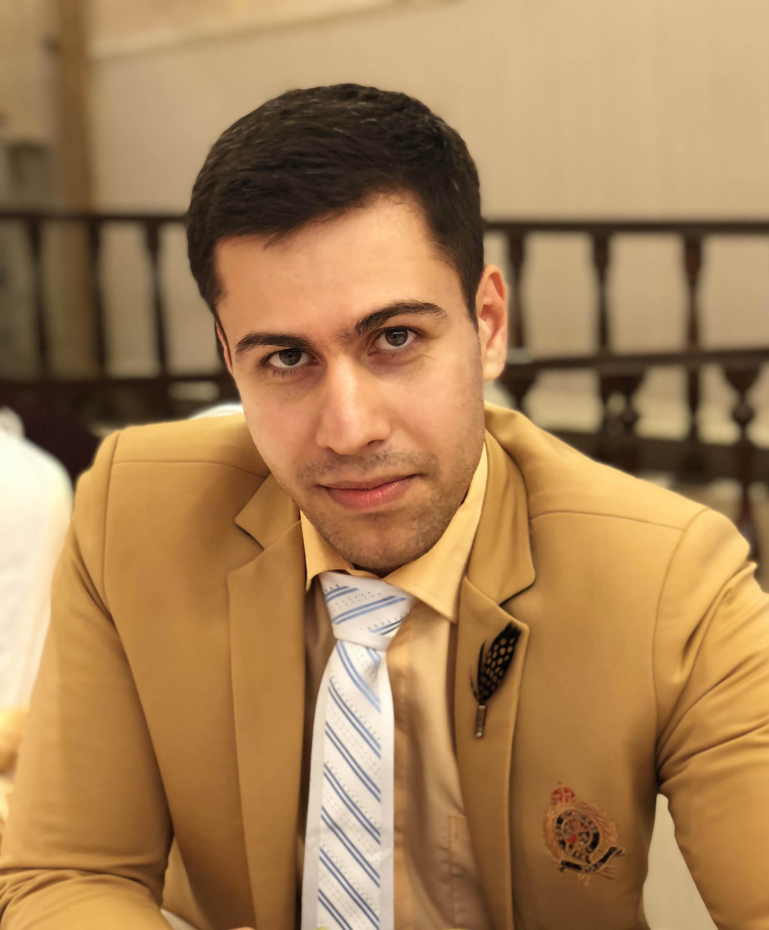 محمد نجاری