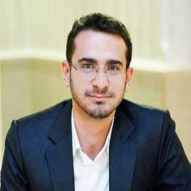 سید احمد  شریفی