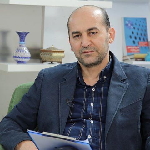 مصطفی نقی پورفر