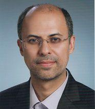 ناصر غیاث خواه