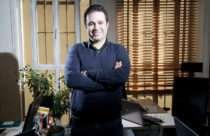 سام مدنپور، بنیانگذار و مدیرعامل ایسام