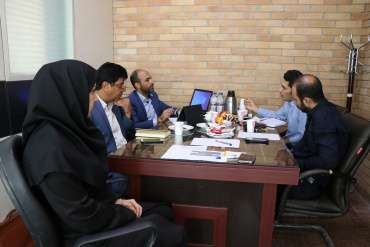 حمایت صندوق نوآوری و شکوفایی ریاست جمهوری؛ نخستین برنامه پیشخوان خدمات مشاوره ای در پارک علم و فناوری کرمانشاه برگزار شد.