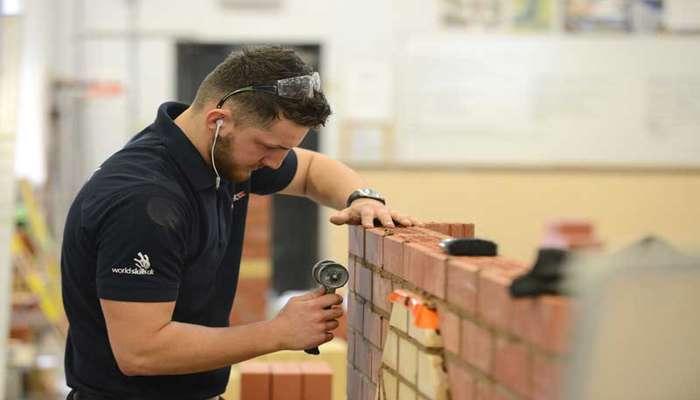 خدمات بنایی و خرده کاری ساختمانی