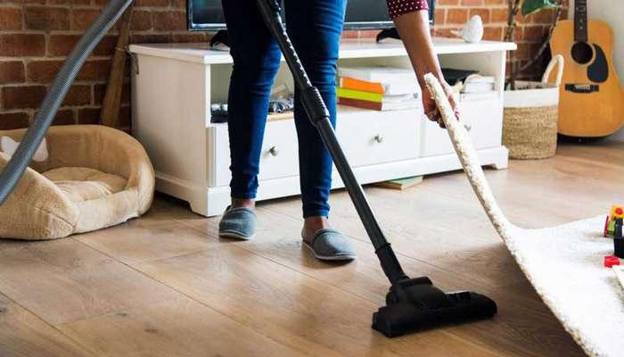 چگونه بهترین نظافتچی منزل را انتخاب کنیم؟