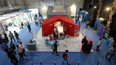 برگزاری نمایشگاه محصولات دانش بنیان ایرانی در آذربایجان