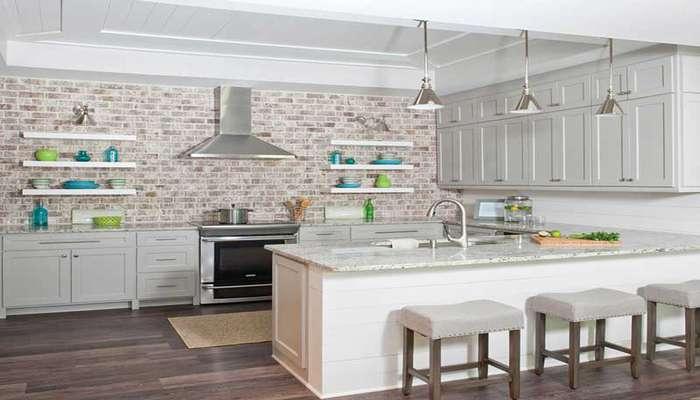 چگونه هزینه ساخت کابینت آشپزخانه را کم کنیم؟