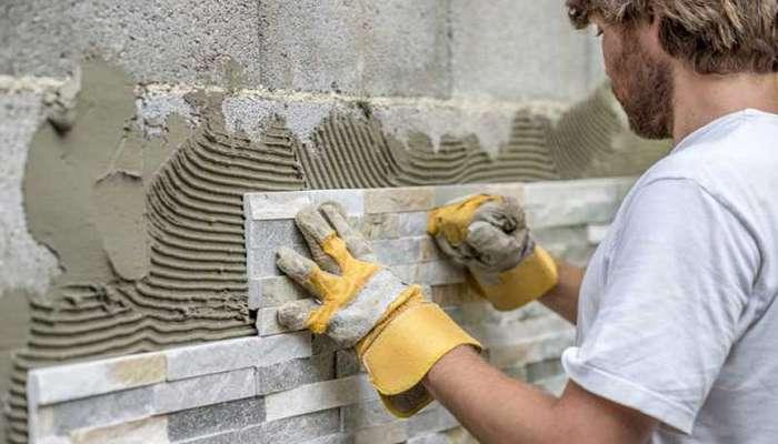 نازک کاری ساختمان چیست و با چه مصالحی انجام می شود؟