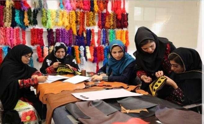 """سوچن """" از شرکت های خلاق مستقر در پارک علم و فناوری سیستان و بلوچستان *عضو شورای جهانی صنایع دستی* شد"""