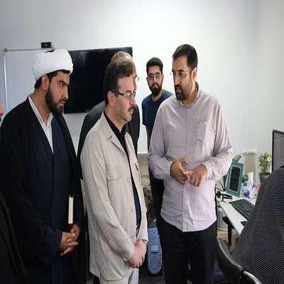 ضرورت ورود جدی مددجویان کمیته امداد امام خمینی(ره) به حوزه فناوری