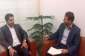 آمادگی صندوق برای مشارکت در پروژه های فناورانه شهرداری یزد