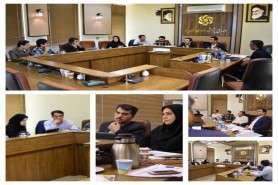 تصویب ۱۷۴ میلیارد تسهیلات کم بهره برای اجرای ۲۶ طرح دانش بنیان در استان یزد