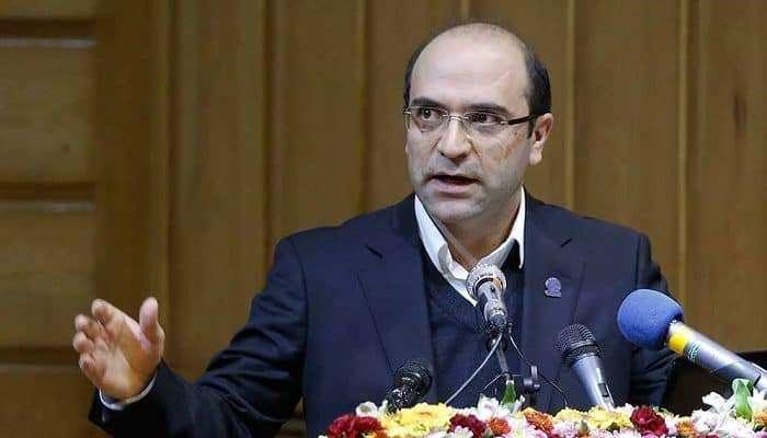 ناحیه نوآوری شریف برای سه هزار نفر اشتغالزایی کرده است