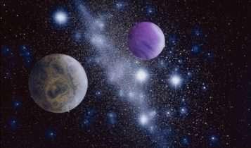 «ماه؛ دروازه ای به سوی ستارگان»