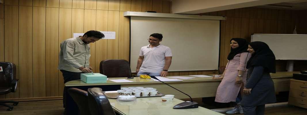 برگزاری انتخابات شورای مرکزی انجمن علمی دانشجویی کولینا