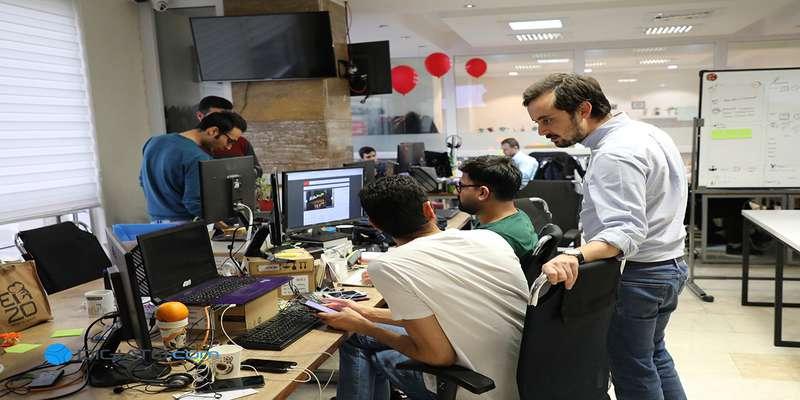 ارشدترین مدیر ایرانی اسنپ تریپ، از ایران میرود