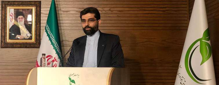 مدیرعامل ایران خودرو در اختتامیه گردهمایی فناورانه صنعت خودرو: همکاری صنایع بزرگ با شرکتهای دانش بنیان یک رابطه برد – برد است