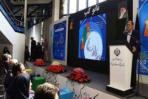 محصولات نانو ایران ساخت به ۴۵ کشور صادر میشود