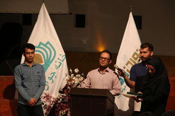 اولین استارتاپ ویکند هم خیر در اصفهان برگزار شد