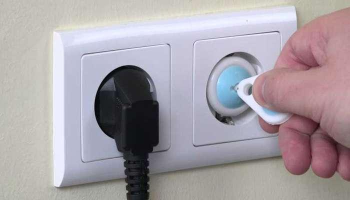 استاندارد نصب کلید و پریز چیست؟
