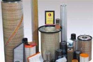 فیلترهای نانو خودرویی و صنعتی تولید شد