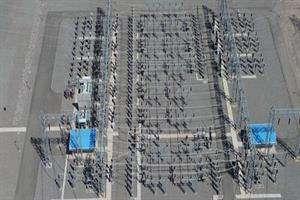 پهپادها مانع تخریب تجهیزات شبکه برق میشوند