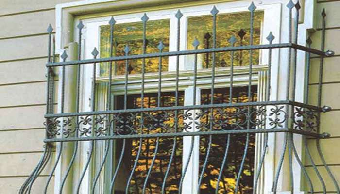 نصب حفاظ پنجره دوجداره چه معایبی دارد؟