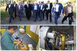 تولید در قزوین با راهکارهای نوآورانه رونق می گیرد