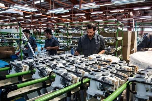 ۱۳ نیاز فناورانه واحدهای صنعتی فعال در استان گلستان شناسایی شد