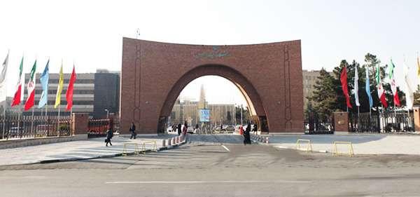 مقطع کارشناسی ارشد جوشکاری دانشگاه تربیت مدرس راه اندازی شد
