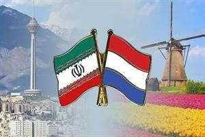 دستاوردهای صنایع دریایی ایران در نمایشگاه دریایی هلند به نمایش درمیآید