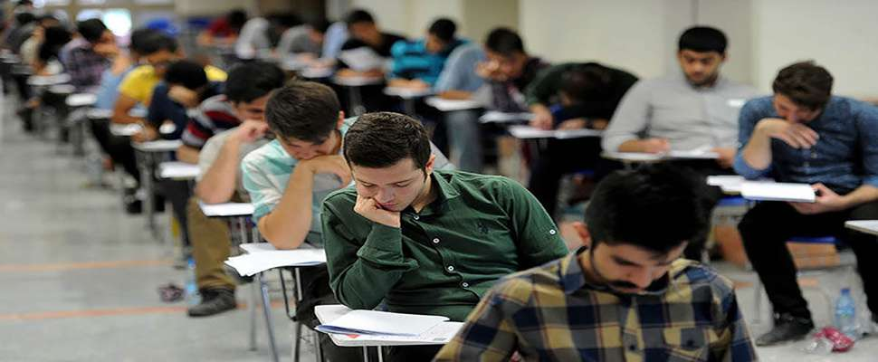 تفاوت انتخاب رشته با آزمون و سوابق تحصیلی